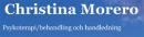 Christina Morero Psykoterapi och Handledning AB logo