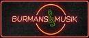 Burmans Musik AB logo
