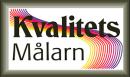 Kvalitetsmålarn i Örebro AB logo