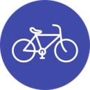 Cykelservice i Norrtälje AB logo