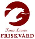 Tomas Larsson Friskvård logo