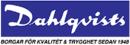 Dahlqvists Bil AB, Kristianstad logo