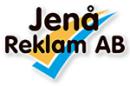 Lars Jenå Reklam AB logo