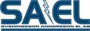 SA El AB logo
