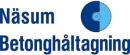 Näsum Betonghåltagning AB logo
