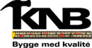 KNB Bygge med kvalité AB logo