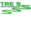 Tre S Infästningsteknik AB logo