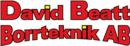 David Beatt BorrTeknik AB logo