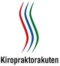 Kiropraktorakuten i Linköping logo