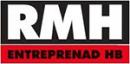 RMH Entreprenad logo