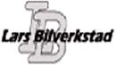 Lars Bilverkstad logo