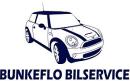 Bunkeflo Bilservice logo