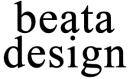 beata design logo
