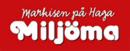 Miljöma AB logo