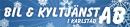 Bil & Kyltjänst i Karlstad AB logo