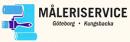 Måleriservice i Kungsbacka AB logo