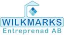 Wilkmarks Entreprenad AB logo