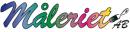 Måleriet AB logo