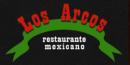 Los Arcos Restaurante Mexicano logo