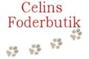 Celins Foderbutik logo