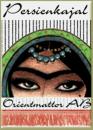 Persienkajal Orientmattor AB logo