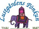 Lustgårdens Pönkun logo