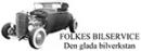 Folkes Bilservice logo