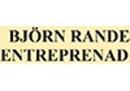 Björn Rande Entreprenad logo