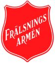 Frälsningsarmén logo
