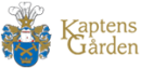 Kaptensgården logo