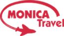 Monica Travel logo