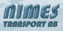 Nimes Transport AB logo