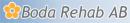 Boda Rehab AB logo