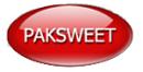 Paksweet Trade AB logo