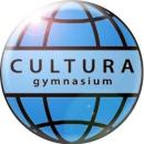 Cultura Gymnasium logo