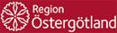 Region Östergötlands Tolkcentral logo