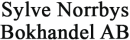 Sylve Norrbys Bokhandel AB logo