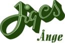 Jiges AB logo