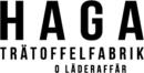 Haga Trätoffelfabrik AB logo