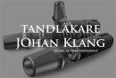 Tandläkare Johan Klang logo