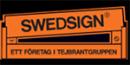 Swedsign AB logo