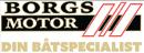 Borgs Motor AB logo