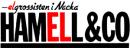 Hamell & Co Eftr. AB logo