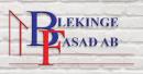 Blekinge Fasad AB logo