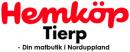 Hemköp Tierp logo