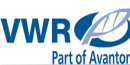 VWR International AB logo