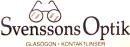 Svenssons Optik logo