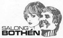 Salong Bothén logo