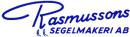 Rasmussons Segelmakeri AB logo