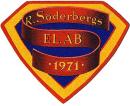 Söderbergs El. AB, R logo